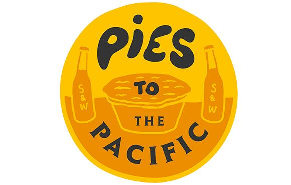 Pies to Pacific MND Ride 2019