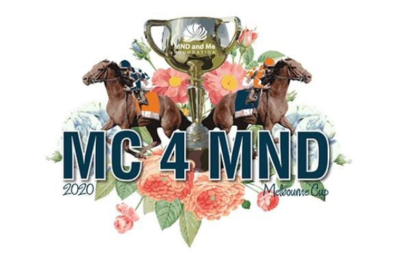 Melbourne Cup for MND