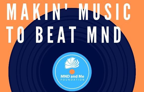 XXXXXMakin' Music to Beat MND