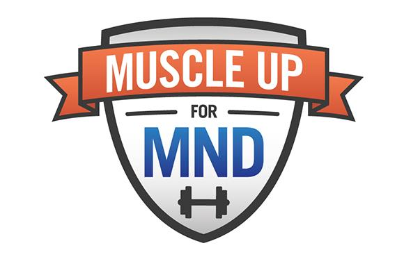 Muscle Up for MND 2019