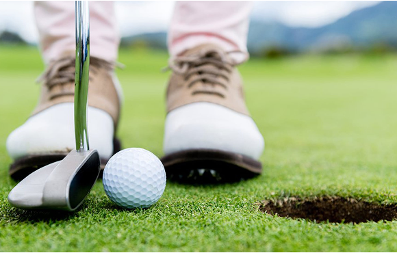 Million Metres & AFA Charity Golf Day