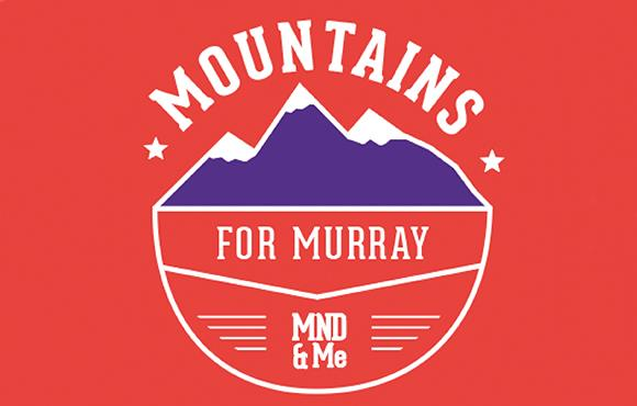 Mountains for Murray