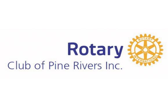 Pine Rivers Rotary Golf Day